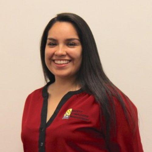 MARISA GONZALEZ (Bilingual)
