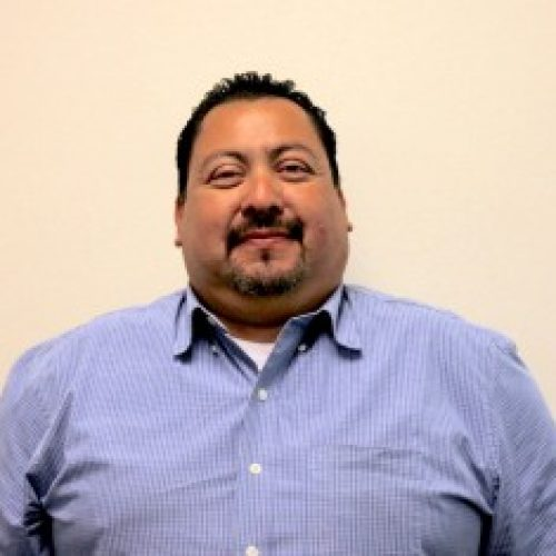 ALVARO GOMEZ (Bilingual)