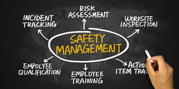 Outsourced Safety Office & Safety Management Programs