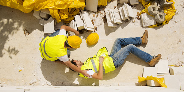 Safety Expert Witness & Legal Consulting